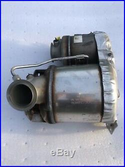 04L131765BD DPF FAP Filtre a particule Catalyseur Vw Audi Seat Skoda 1.6 2l tdi
