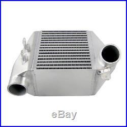 130mm MONTAGE LATÉRAL Intercooler Pour VW GOLF MK4 GTI AUDI A3 BORA 1.8T 1.9TDI