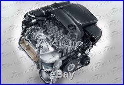 2006 VW Caddy Golf Audi A3 Seat Leon 2,0 TDI BMM Moteur 140PS