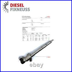 4 X Injecteur 03L130277 B Siemens VW Moteur Caya 1,6 Tdi CONTINENTAL