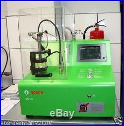 4X Injecteur 2.0 Tdi 0445110368 Audi, VW 0445110369 Cff Cfh Cfg