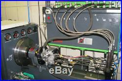 4X VW Audi Injecteur Gicleur de la Pompe Bosch 0414720312 Bmm BMP 2,0 Tdi