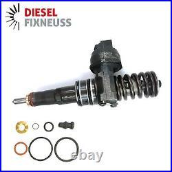 4x Audi VW Seat Skoda 1.4 1.9 Tdi Sdi Diesel Carburant Injecteur 038130073F