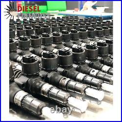 4x Bosch Buse Pompe Unité Pde 038130079FX 1,9TDi 1,4TDi 0414720214