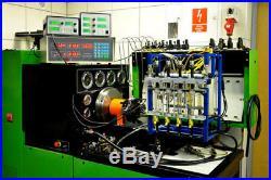 4 X Bosch Pompe Buse Unité PDE 0414720037 038130073aj VAG 1,9tdi Stylo