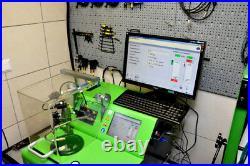 4x Bosch Injecteur Buse Pompe Élément Injecteur 0414720313 0414720363 VW Tdi