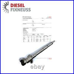4x Injecteur 03L130277B Siemens VW Moteur CAYA 1,6 TDI Continental CAYB Seat