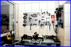 4xEinspritzdüse Injecteur Gicleur de la Pompe Unité VW Audi 1,9 Tdi 0414720039