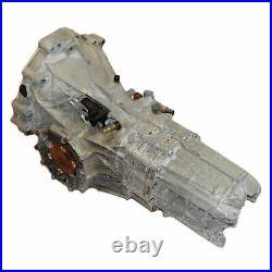 6 Transmission à Vitesse Jem Boite de Audi A4 B7 Cabriolet 8H 2,0TDI 140PS Seat
