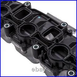 A2C59506246 Collecteur D'ADmission & actionneur Pour Audi VW Seat Skoda 2.0 TDI