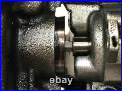 Arbre D'Équilibrage Pompe à Huile Audi Seat Skoda VW 2.0 Tdi 03L115105D