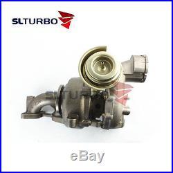 Audi A3 2.0 TDI 8P/PA BKD AZV 140 CV Turbocompresseur GT1749V turbo 724930-4