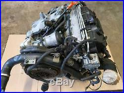 Audi A3 8P1 VW Seat Skoda 1.9 Tdi Bkc 77KW 105PS Moteur 78Tsd km Complet