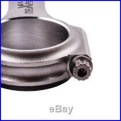 Bielles de moteur pour Audi VW TDI PD130 PD140 PD150 PD170 1.9 2.0 ARP bolt TÜV
