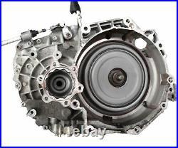 Boîte de vitesses automatique 6 Vitesses DSG Audi Seat Skoda 1,9 TDI de KCW KMZ