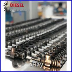 Bosch Buse Pompe Unité PDE 0414720215 038130073AG VAG 1,9 TDI 1,4 TDI Injecteur