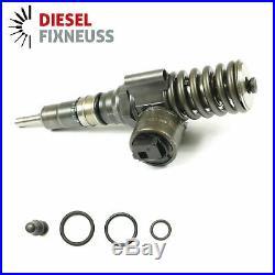 Bosch Buse Pompe Unité Pde 2,0 Tdi 140PS VW 03G130073G Audi Seat 0414720404