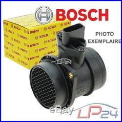 Bosch Débitmètre Débimètre De Masse D'air Audi A3 8l 8p 1.9 Tdi 01-10
