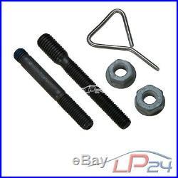 Bosch Kit De Distribution + Pompe Eau Vw Golf 5 1k 1.9 Tdi 2.0 Sdi
