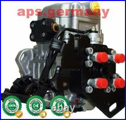 Bosch Pompe D'Injection VW Passat Variant (3B5) 1.9 Tdi
