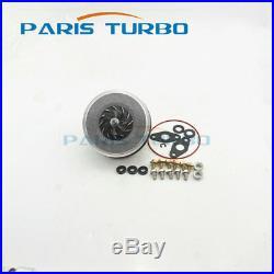 CHRA GT1749V 724930 turbo cartouche Audi A3 2.0 TDI BKD AZV 140 PS 03G253014H