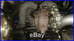COLLECTEUR TDI 130 8v ASZ GTB1756VK GTB2260VK 4 en 1 AUDI VW SEAT SKODA MANIFOLD