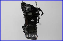 Cag Caga Cagb Cagc Moteur 2.0 Tdi Utilisé Audi A4 A5 Q5 Seat Exeo
