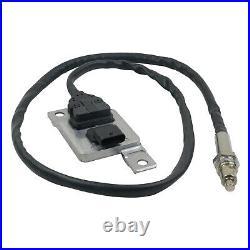 Capteur NOX pour Seat Alhambra 710 VW Sharan 7N 2,0 TDI Sonde Lambda 03L907807AD