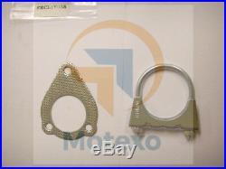 Catalyseur VW BORA 1.9TDi (ATD) 9/00-2/01