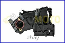 Collecteur Admission D'air Tubulure Audi A1 A3 8p Seat Altea Leon Ibiza 1.6 Tdi