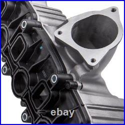 Collecteur D'ADmission Clapet & actionneur moteur pour audi VW 2.0TDI 03L129711E