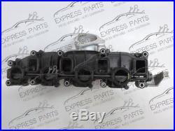 Collecteur d'admission CAG CAGA 03L129711E 2,0 TDI A4 B8 A5 Q5 8R Exeo ST Audi S