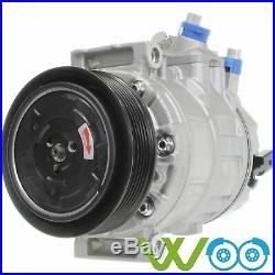 Compresseur De Climatisation Seat Altea Leon 1,6 1,8 1,9 2,0 Tsi Fsi Tfsi Tdi