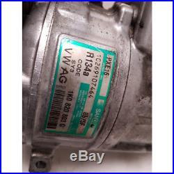 Compresseur de climatisation occasion SEAT ALTEA 1.9 TDI réf. 1K0820859S 6082187