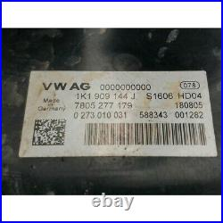 Crémaillère occasion 1K1423055 MX VOLKSWAGEN GOLF 1.9 TDI 710252705