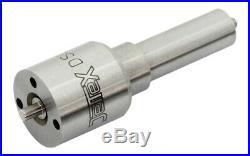 DSLA150P1043 pour 1.2 1.4 1.9 2.0 2.5 Tdi 2V +35% Tuning Buse Pompe Injecteur