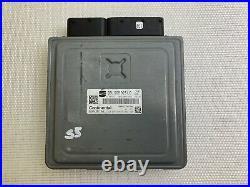 ECU Unité Calculateur Commande Moteur Vw Audi Seat 1.6tdi 03L906023LC 5WP42917AA