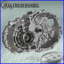 Échange Boite de Vitesse Getriebe Audi A3 2.0 8P1 8PA Tdi 6-vitesses Grf