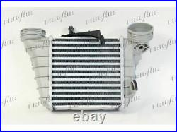 Echangeur, intercooler VW POLO -SEAT IBIZA SKODA FABIA 1.9 TDI 02
