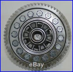 Équipement Vw Tiguan 5N 2,0 Tdi 103KW Cba DSG Différentiel Tige Original