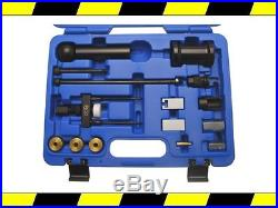 Extracteur Injecteur Tdi Fsi Vag Audi Vw Seat Skoda T10133 + T10163