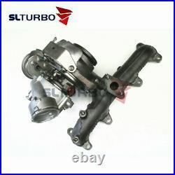 For Volkswagen Caddy III Eos Golf V Jetta V Passat B6 2.0 TDI turbo 765261 140PS