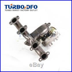 GT1749V turbo chargeur Seat Leon Toledo 1.9 TDI 90/110 PS 713672-4 038253019C