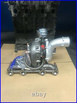 GTB2260VK Garrett Hybrid Turbine TURBOCOMPRESSEUR 1.9 TDI 2.0TDI AUDI SEAT VW