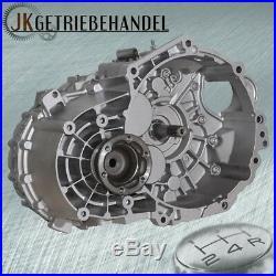 Getriebe Audi A3/VW Golf IV / Seat Leon / 1.9 Tdi / Drw Erf Fmh Eff / 6-GANG