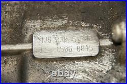 HVS Équipement 6-Gang Boite de Vitesse Audi VW Seat Skoda HVS 2.0TDI 125KWith170PS