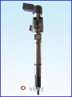 Injecteur 03L130277B Injecteur Audi Seat Skoda VW 1.6 Tdi Caya Cayb Siemens