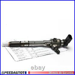 Injecteur 03L130277B Siemens VW Audi Seat Skoda Caya 1,6 Tdi Echange standard