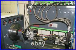 Injecteur Bosch 0445116030 03L130277 VW Audi Seat Skoda 2,0 Tdi 0986435360