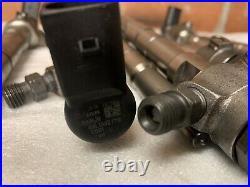 Injecteur Continental / Siemens / VDO 1.6 TDI WV / SEAT / AUDI 03L130277B